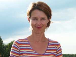 Sylvie Rose Audemard Naturopathie