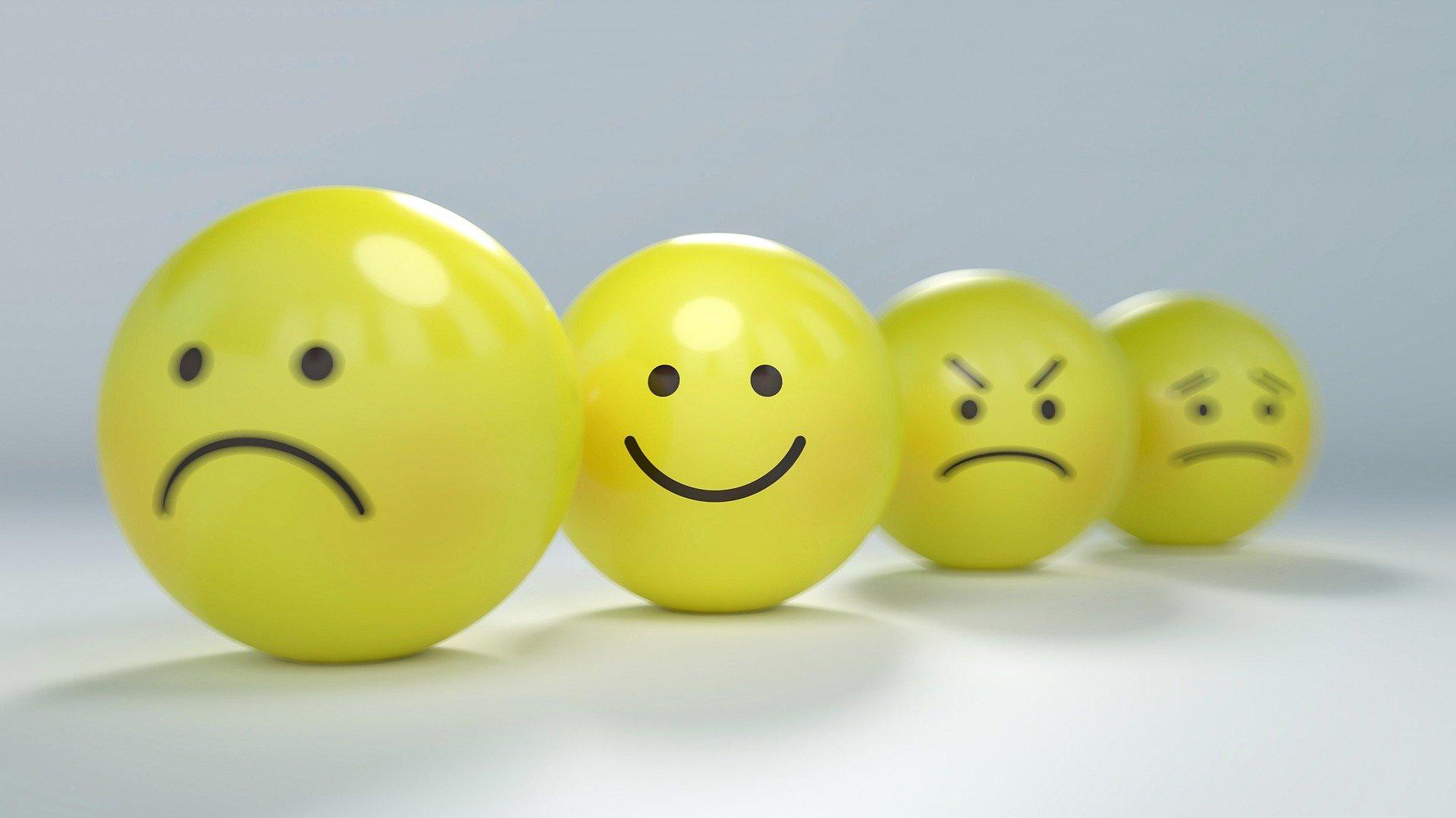 EFT pour gérer ses émotions